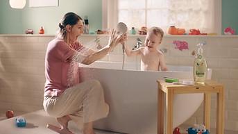 Unibaby - Şampuan
