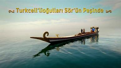 Turkcell'lioğulları - Şahin Altuğ