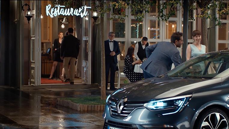Renault - Beklenmedik Ol