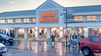 Migros - Money