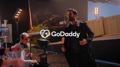 Godaddy | Barış Arduç