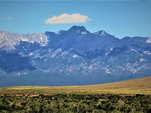 Snatch this Gorgeous 5 Acres on San Luis Valley Ranches-$119/Monthly