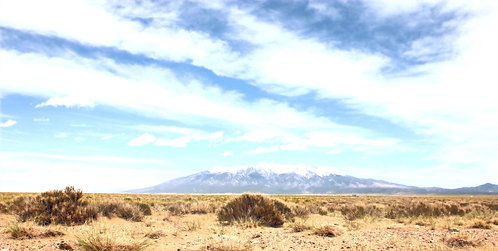 Incredible 5 Acres in San Luis Valley 129/Monthly