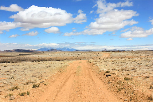 5 Acres- High-Rise Mountain Views -$129/Monthly