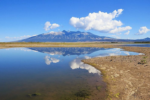 5 Acres- Close to Smith Reservoir & Mt. Blanca!-$129/Month Instant Financing