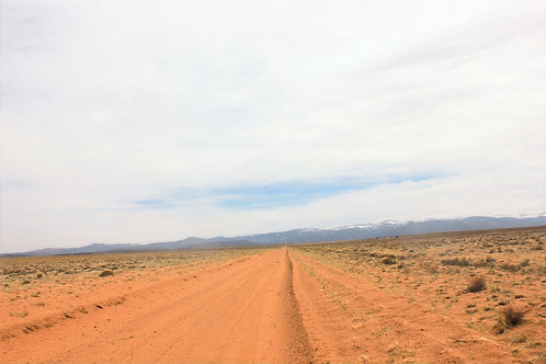Snatch this Gorgeous 5 Acres on San Luis Valley Ranches-$129/Monthly