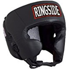 Ringside Competition Boxing Muay Thai MMA Sparring Head Protection Headgear with