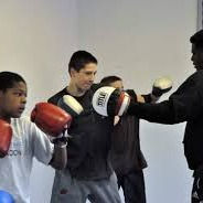 Personal Training/Children
