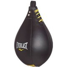 Everlast Elite Leather Speed Bag