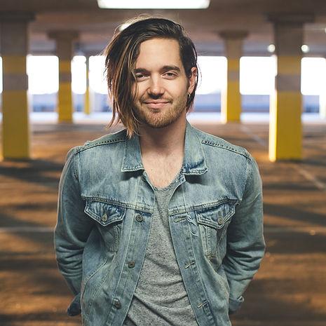 Nashville Photographer Live Music Artist Zack Dyer