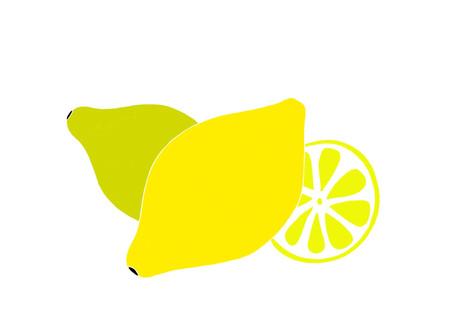 Zitrone / lemons