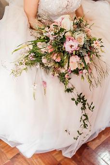 wedding florist western cape