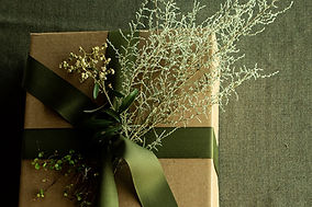 The Delicate Nature Gift Hamper