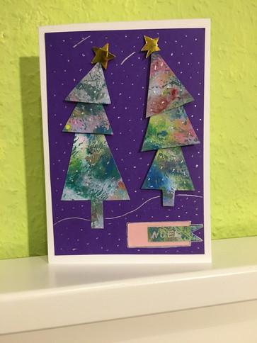 Design 4 Christmas Trees