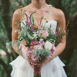 western cape wedding florist