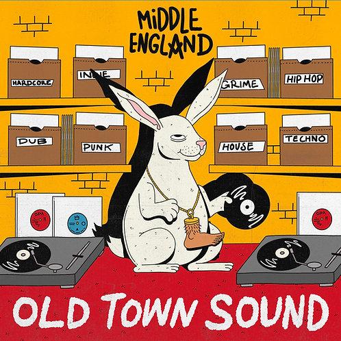 Old Town Sound - Digital Download