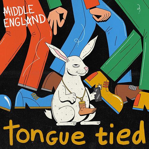Tongue Tied - Digital Download