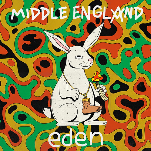 Eden - Digital Download