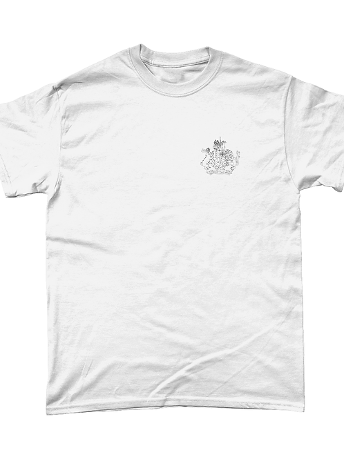 The Lucky EP - T-Shirt