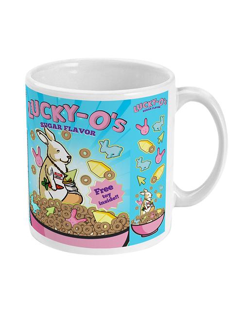 Lucky O's 11oz Mug