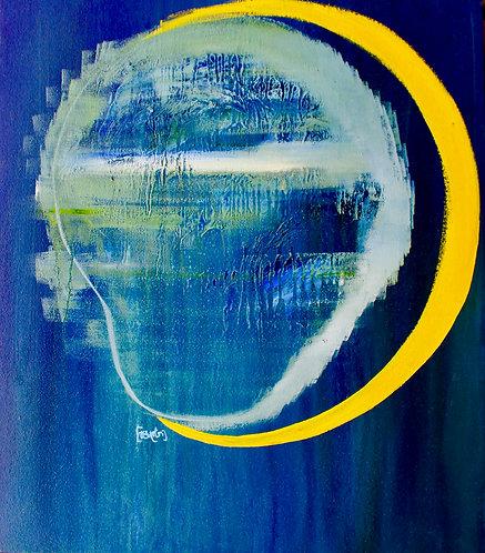 MoonDream 21x25