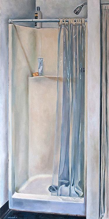 Shower 26x50
