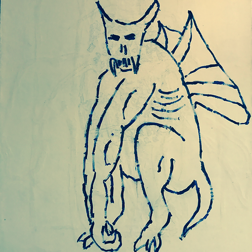 Demon 2 66x54