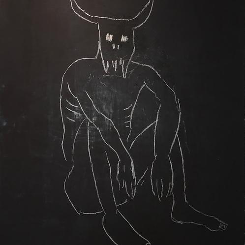 Demon 54x66