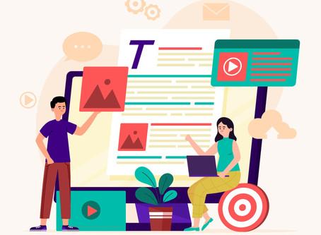 Plataformas web, principales diferencias