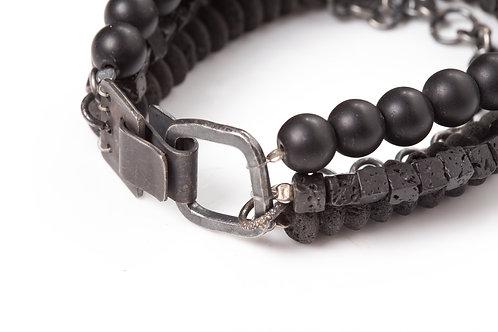 4 Layer Bracelet