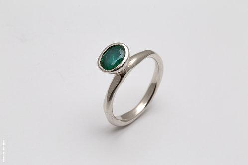Emerald Blues