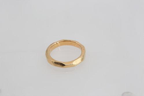 Faset Wedding Ring