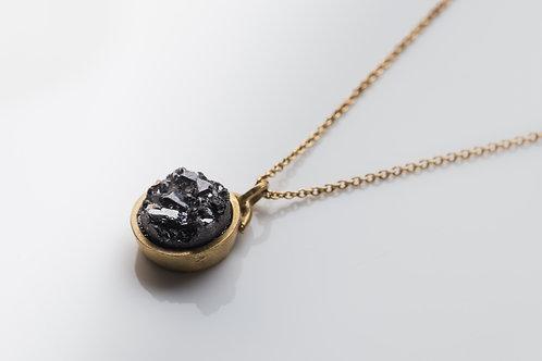 Black Quartz Stone