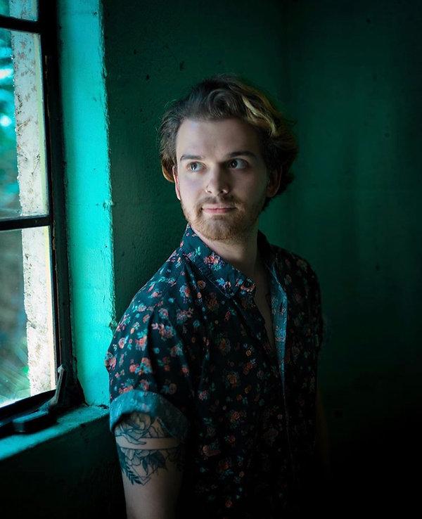 Eli Helm's Profile Picture
