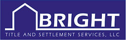 Bright Title and Settlement Services Logo