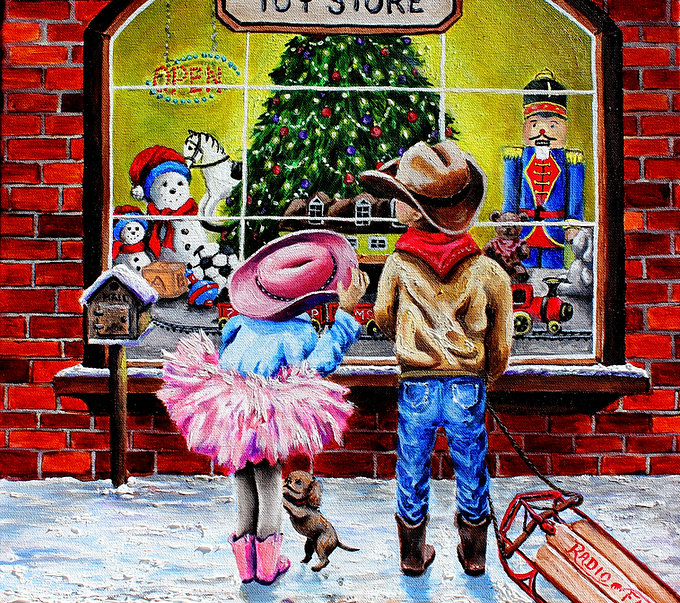 country kids christmas.JPG