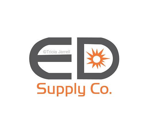 ED Supply Co. Logo