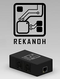 Rekanoh Logo