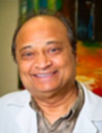 Dr. Virendra C. Patel, Orthopaedic Surgeon at Comprehensive Orthopaedics & Rehabilitation in Richardson, Texas
