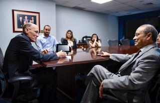 Dr. & Mrs. Patel Donate $1 million to KU Endowment Fund