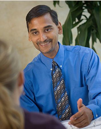 Dr. Sacheen H. Mehta, Board-Certified Orthopaedic Surgeon at Comprehensive Orthopaedics & Rehabilitation in Richardson, Texas