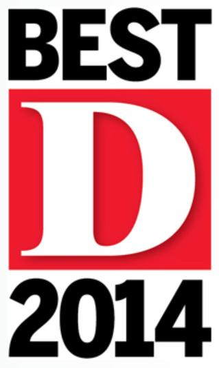 D Magazine Best Doctors 2014