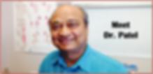 Dr. Virendra C. Patel, Orthopaedic Surgeon at Comprehensive Orthopaedics & Rehabilitation in Richardson, Texas