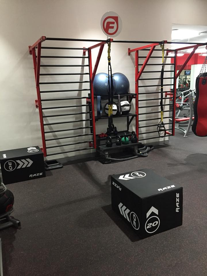 Functional Fitness Supply | Gym
