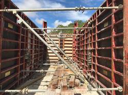 Magnum_Pate Construction_Lift Shaft_Marr