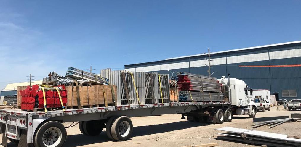 Unispan Logistics