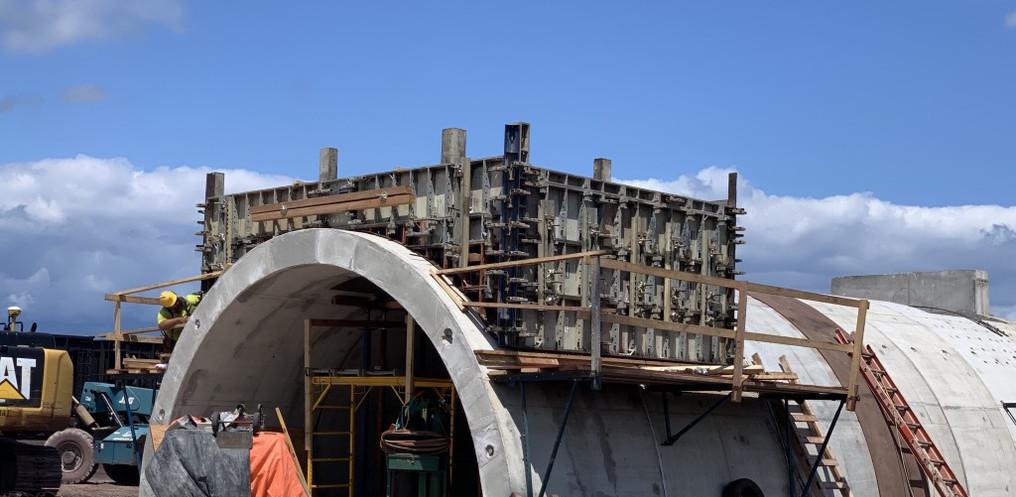 Magnum_Beaver_Excavation Tunnel