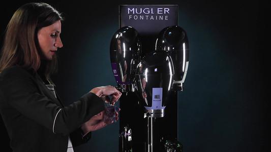 Mugler // La_Fontaine // Tutorial