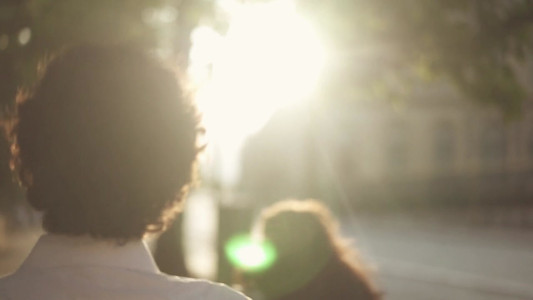 Amour Toujours // Short Film