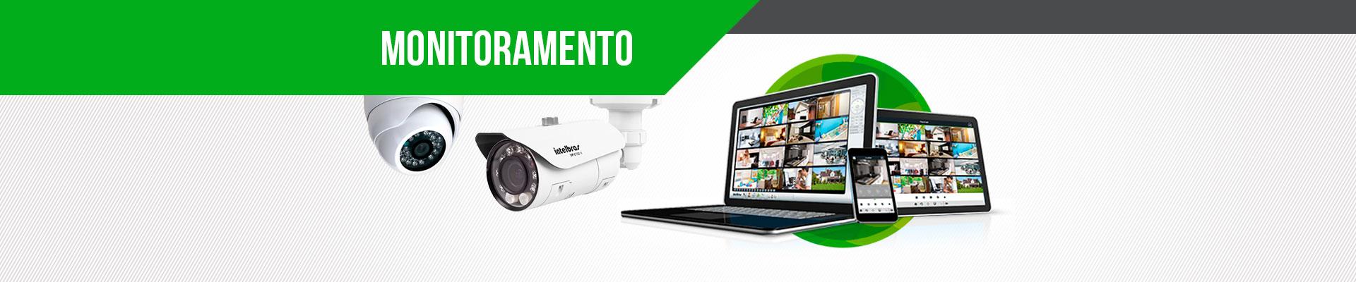 Monitoramento - Global Informática